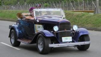 Classic Car Parade Photos – 2015
