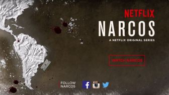 Narcos: A Colombian Perspective on the New Netflix Series