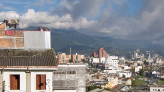 Top 10 Things to Do in Manizales