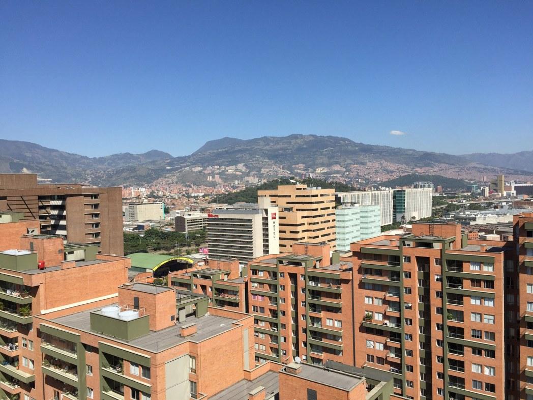 Ciudad del Río (photo: David Lee)