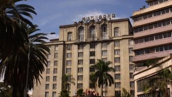 Hotel Nutibara: A Historic Hotel in El Centro