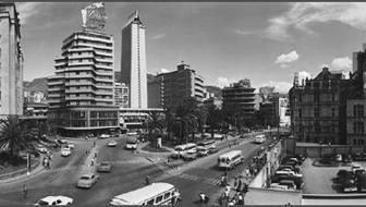 An Intense History of Medellín