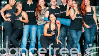 Dancefree Salsa and Bachata School