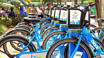 Guide to City Bikes: Buying, Renting and Riding