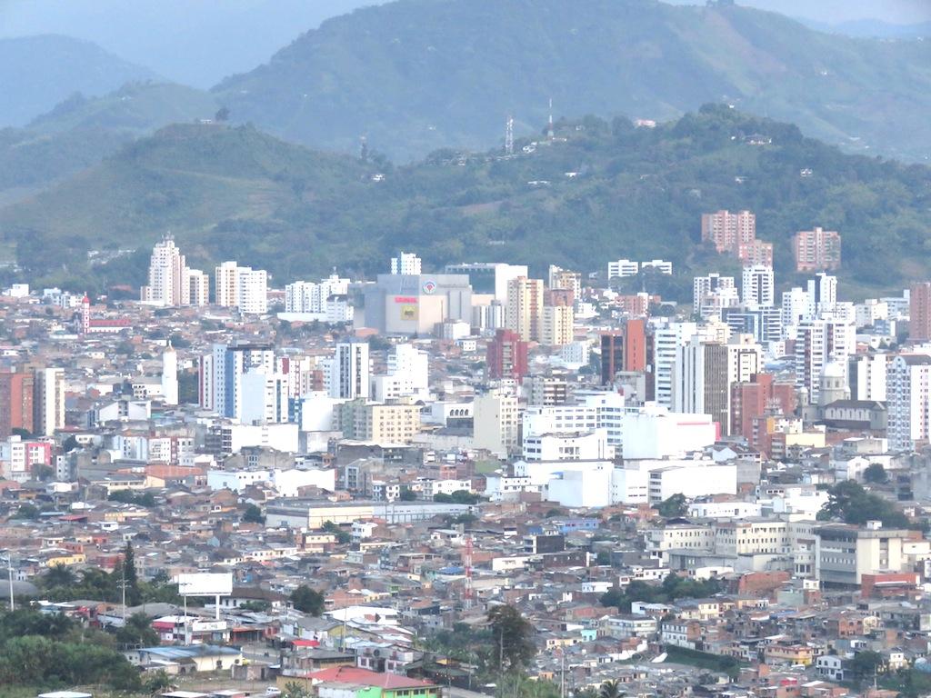 View of Pereira