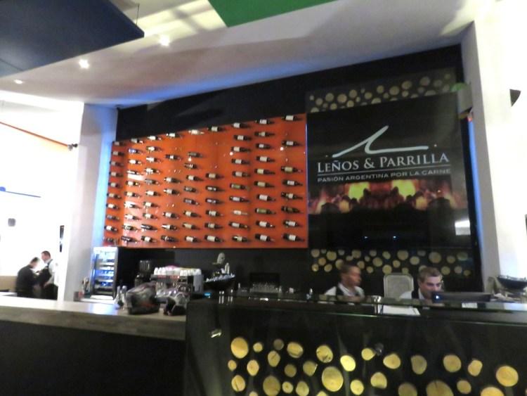 Linos & Parrilla – good steaks in Pereira