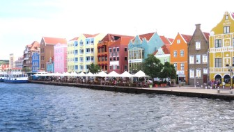 Curaçao: a Good Island Vacation Destination from Colombia