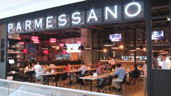 Parmessano: a Popular Chain of Italian Restaurants in Medellín