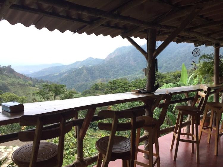 Restaurant at Casas Viejas