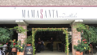 Mama Santa Parrillada: My Favorite Steakhouse in Sabaneta