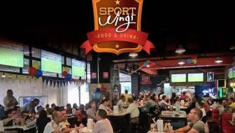 Join the Medellín Living June Meetup at Sport Wings at Mayorca Mall