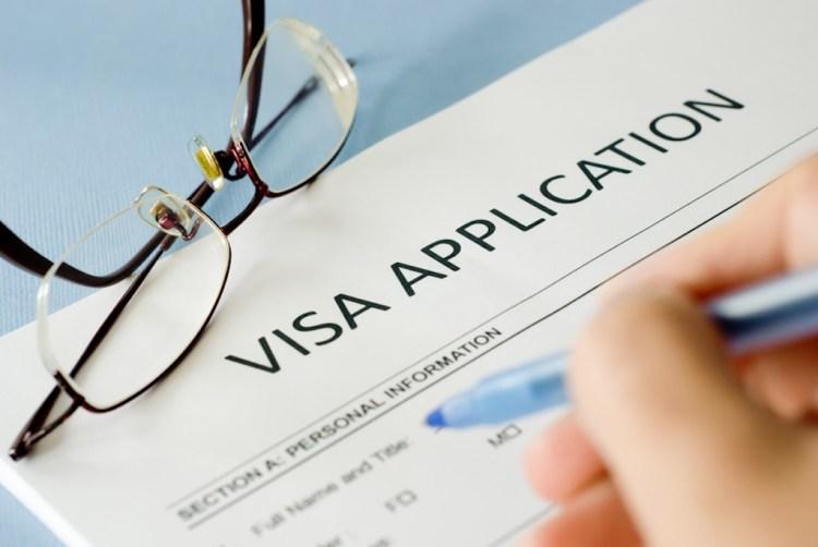 Applying for a retirement visa