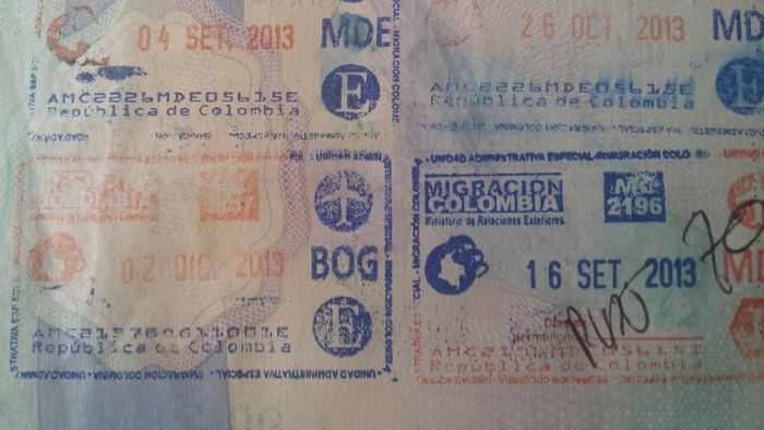 2017 Changes to Colombian visa regulations – What everyone needs to know