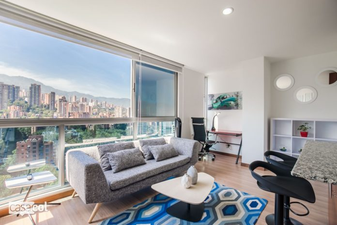 Apartamentos Amoblados En Arriendo Cali Colombia