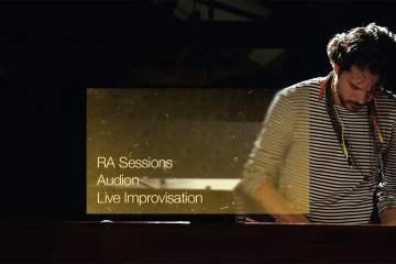 Audion nos enloquece con su RA Sessions