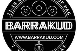 Barrakud Festival 2013