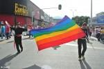 Hoy Medellín celebro la Marcha por la vida, la diversidad sexual y de genero