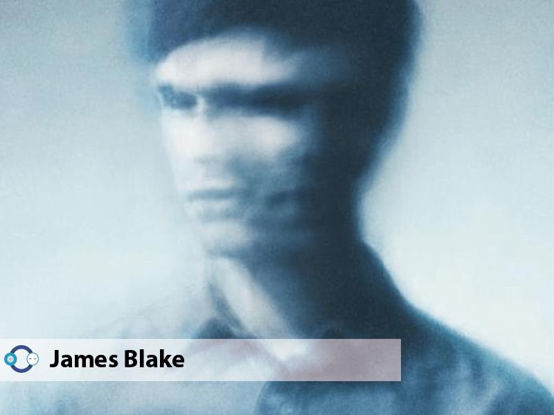 El 200 Press de James Blake