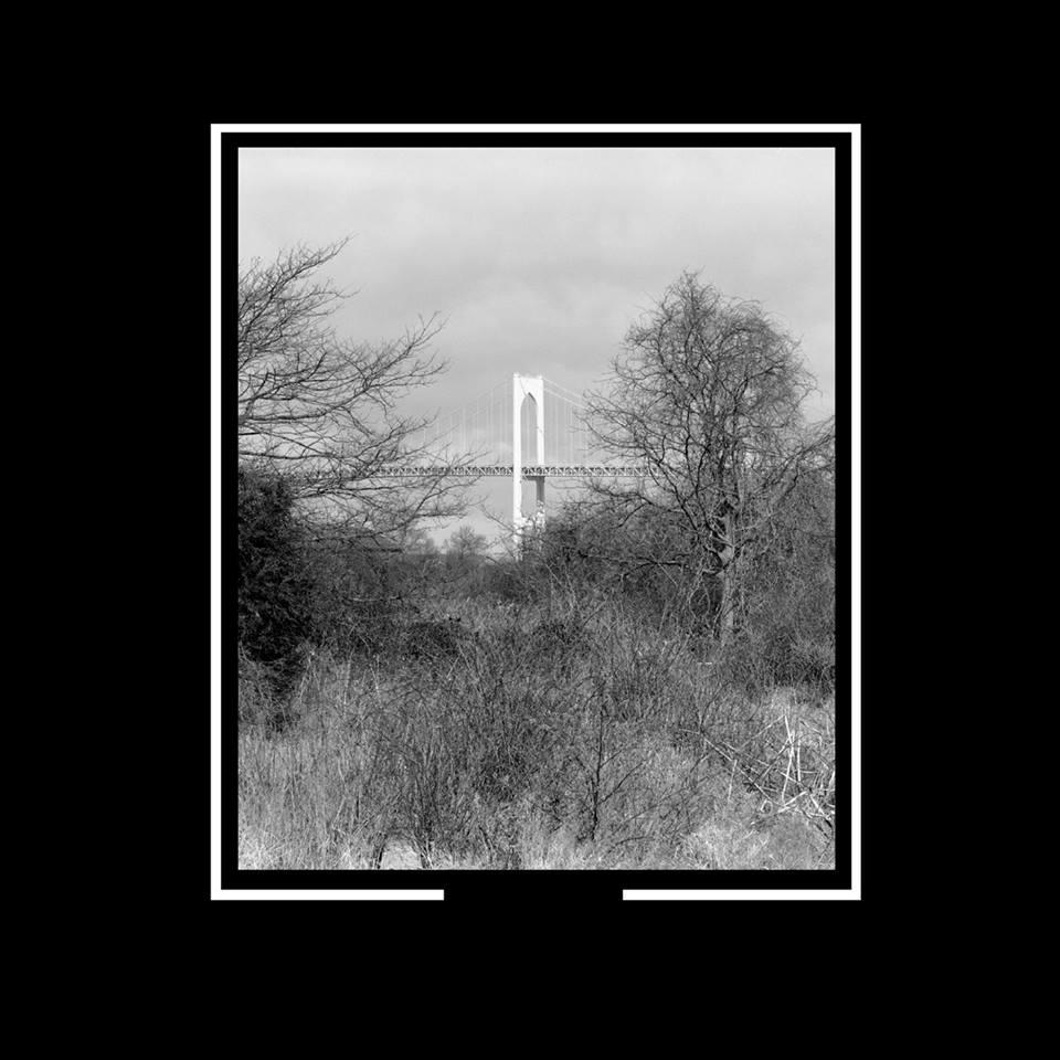 El fundador de White Material anuncia álbum