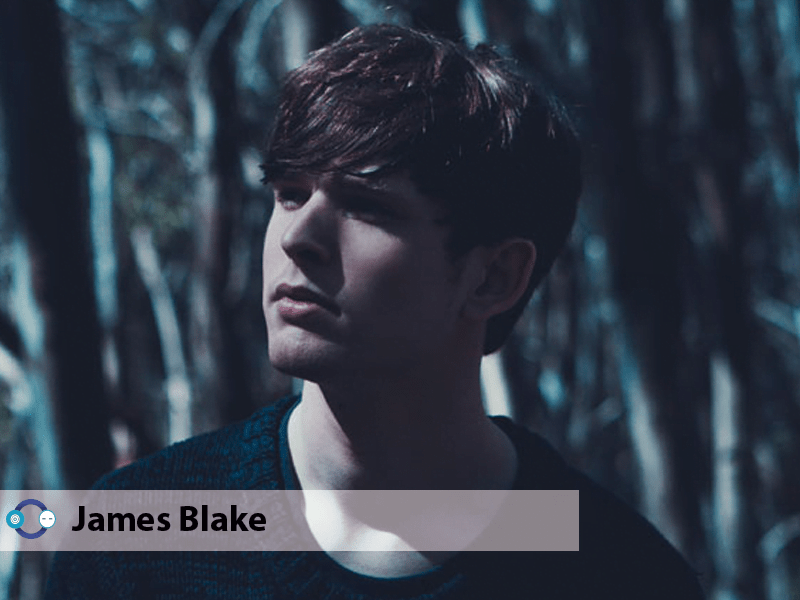 Escucha: James Blake - Building It Still