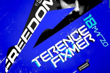 freedom-terence