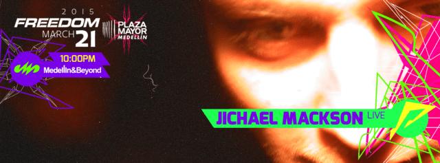 JICHAEL-MACKSON