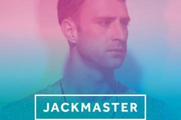 Jackmaster firma el siguiente episodio de DJ Kicks