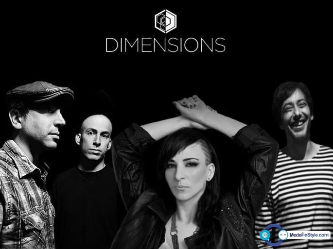 Metro Area, Miss Sunshine, Move D y más Dimensions Festival 2014