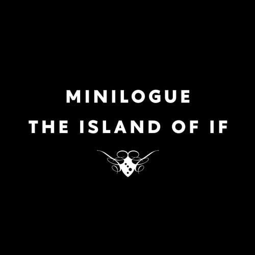 Minilogue - The Islands Of If artwork