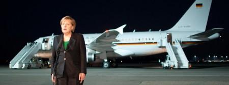 Statement von Bundeskanzlerin Merkel zu Wahl in UN-Sicherheitsrat