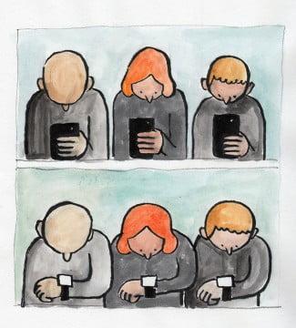 smart-phone-addiction-technology-modern-world-jean-jullien-14__700