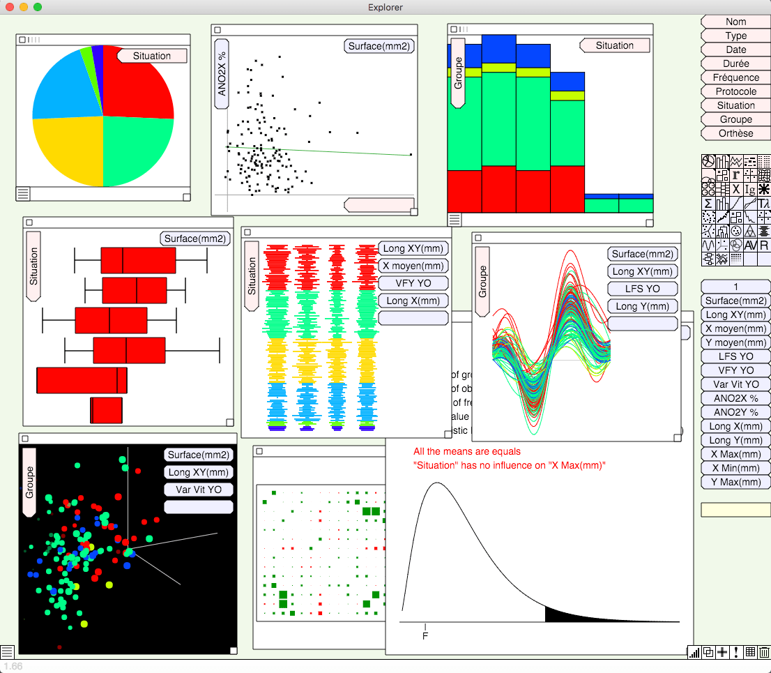 23 Open Source Free Statistical Dataysis And