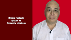 Congenital infections Gary Lum
