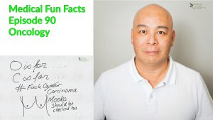 Medical Fun Facts Gary Lum Oncology Cancer Carcinoma