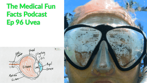 The Medical Fun Facts Podcast Uvea