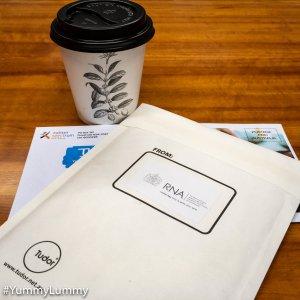 Coffee, the elixir of life. RNA Autism Australia