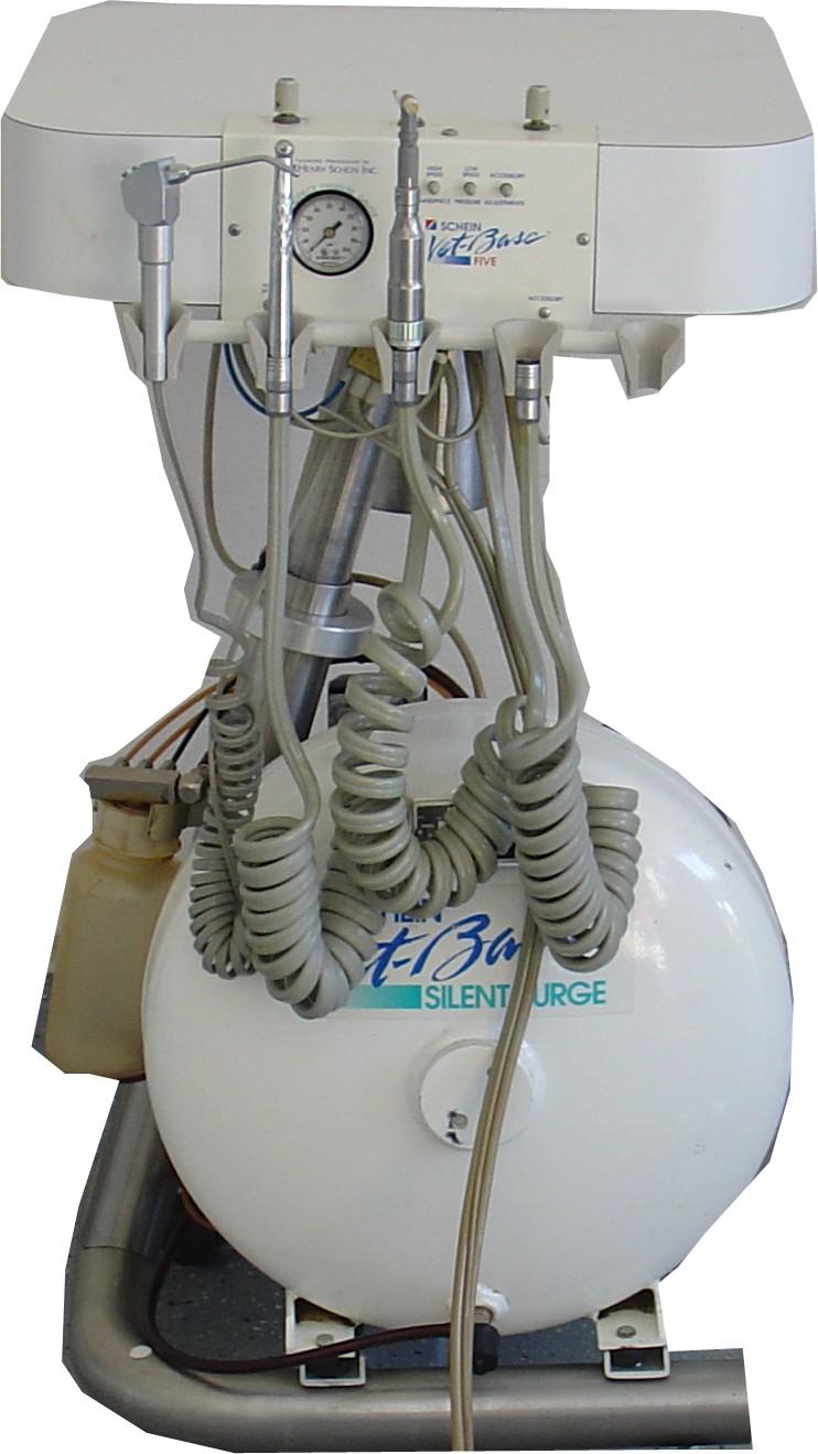 Henry Elvator Dental Schein