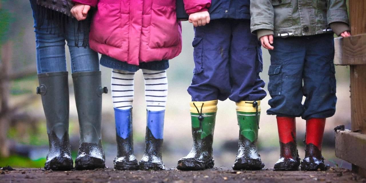 Lower Limb Disorders in Children MCQ
