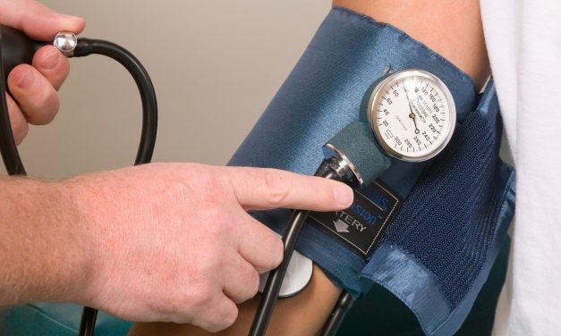 Blood Pressure, Vital Signs and BMI
