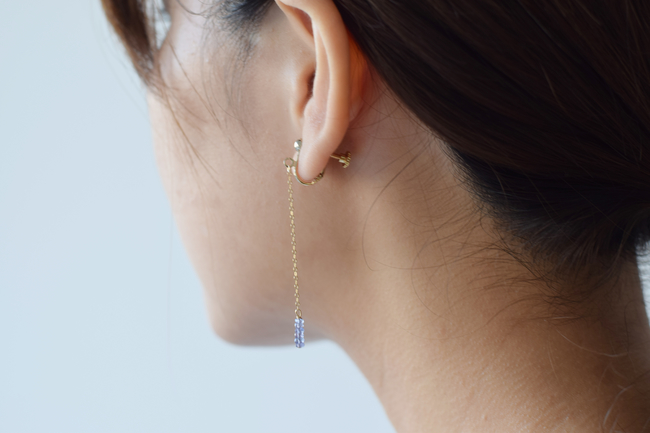 耳夾怎麼戴?四款無痛夾式耳環評比! | Creema 手作・設計購物網站