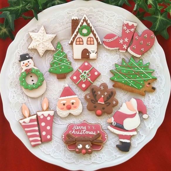 「クッキー クリスマス」の画像検索結果