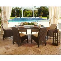 Luxor 5-piece Patio Set El Dorado Furniture