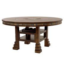 Santa Fe 5-piece Casual Dining Set El Dorado Furniture