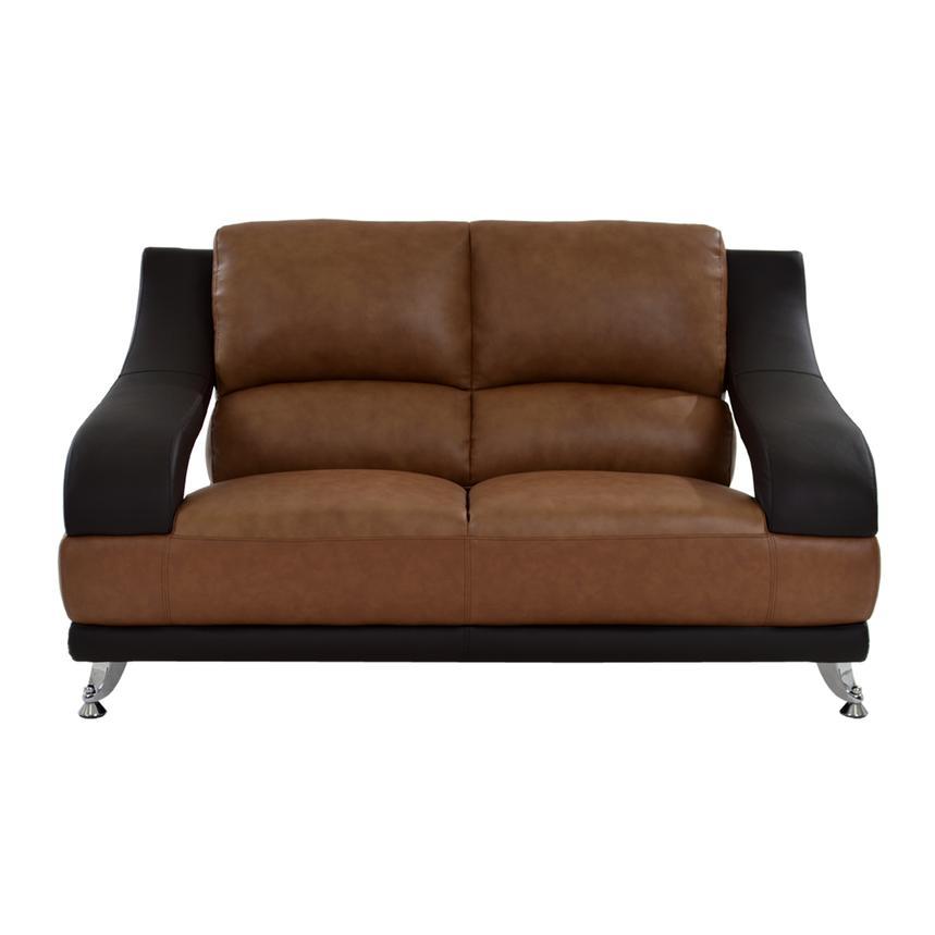 vogue chrome sofa table jual tanpa sandaran jedda camel leather loveseat | el dorado furniture
