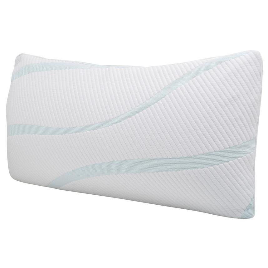 adaptpro mid king pillow by tempur pedic