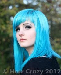 Buy Directions Turquoise Directions Hair Dye - HairCrazy.com