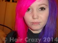 Buy Directions Flamingo Pink Directions Hair Dye ...