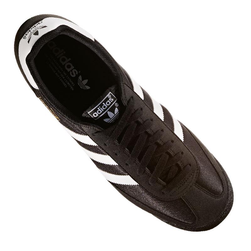Adidas Originals Dragon Og Sneaker Weiss Schwarz Year of