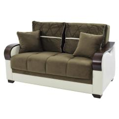Bianca Futon Sofa Bed Review Will My Fit Through Door Calculator Bennett Reviews | Home Co