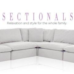 Sofa W Chaise Beds Australia Melbourne Living Rooms - Sectional Sofas | El Dorado Furniture
